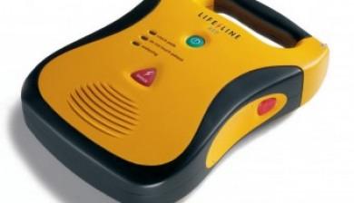 Defibrillatore Defibtech Lifeline DDU-100