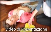 Defibrillatore - Video Lifeline AED