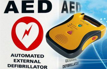 defibrillatore automatico semiautomatico