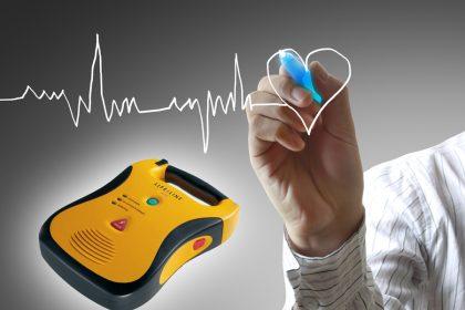 defibrillatore migliore