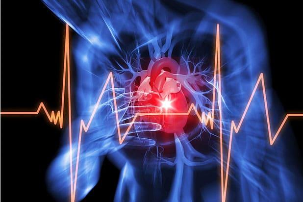 algoritmo per la defibrillazione