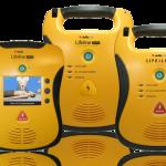 5 motivi per scegliere un defibrillatore Sunnext