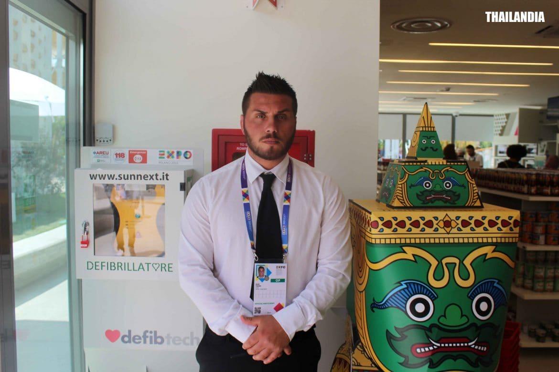 expo thailandia