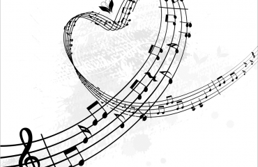 heart and music for life