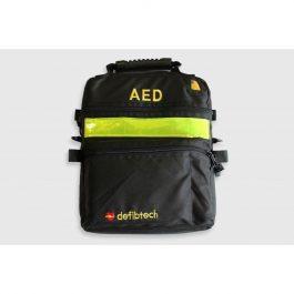 Borsa nera defibrillatore