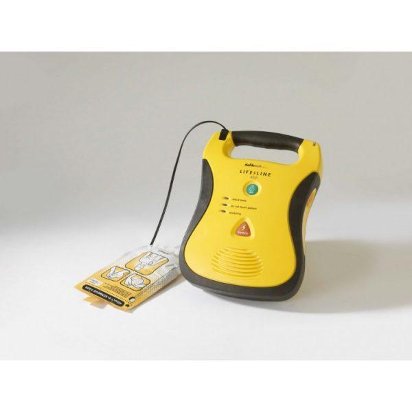 Defibrillatore Defibtech Lifeline