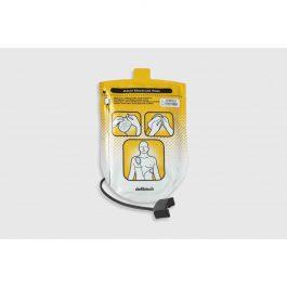 elettrodi defibrillatore